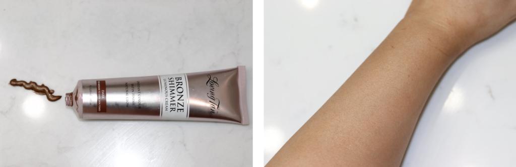 loving tan body bronze